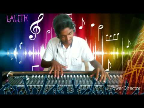 Nagini remix  Dj song 2017 by lalith { High Bass }