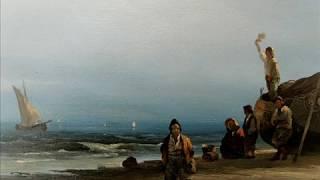 Brahms - Wilhelm Kempff (1951) Klavierstücke op. 117