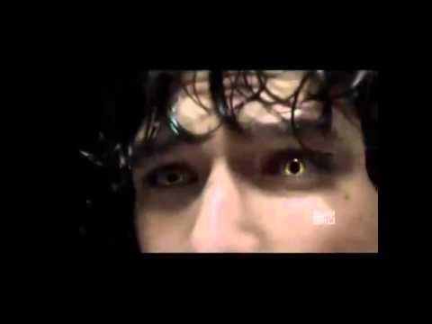 Teen Wolf:I feel like a monster.mp4