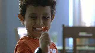 Pran Lollipop TVC