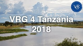 VRG 4 Tanzania 2018 | A Trip to Remember