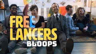 Freelancers Bonus Episode: Bloopers & Outtakes