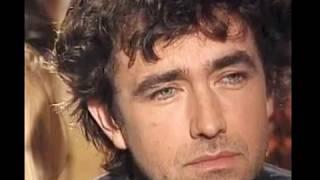 JL Murat chante Baudelaire et Ferré - L' Examen De Minuit
