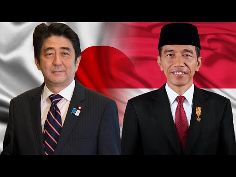 watch Japan And Indonesia Military Power Comparison