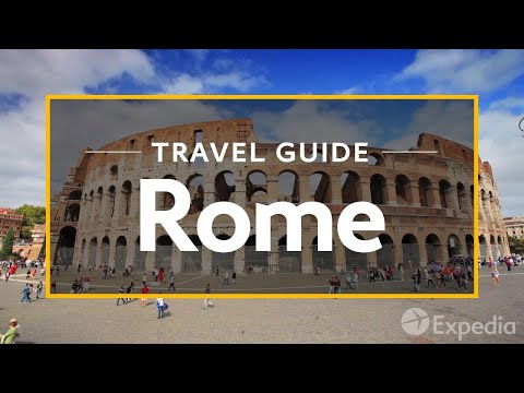 Rome Vacation Travel Guide Expedia