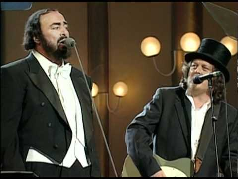 Zucchero Pavarotti Va Pensiero Pavarotti Zucchero Cambodian Tibetan Children Choir
