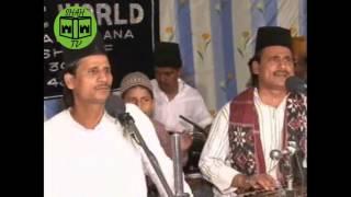 Kis tarah shukr Ada ho Mere Khwaja Tera -Gharib Nawaz Qawwali 2016 - Murli Raju Qawwal - SHAH TV