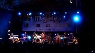 United Falvour - (various songs) - Majáles Plzeň 2012