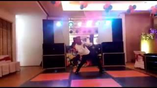 Gaurav dsd dance