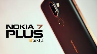 Nokia 7 Plus - Almost the Perfect Mid Range SmartPhone