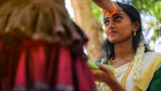 Aswathy + Rahul Live wedding teaser | weddinglivetv.com