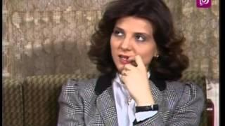 حلوة يا دنيا - الفنان غسان المشيني يتحدث عن مسلسل حارة ابو عواد