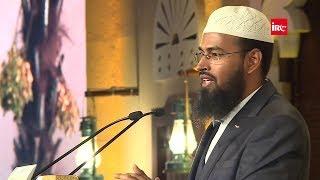 Sabr Ka Ek Behtreen Aur Be Misal Example Umm Sulaim A Ka Sabr Hai By Adv. Faiz Syed