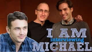 Exclusive Interview with Michael Glatze of