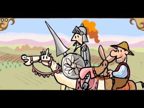 Xxx Mp4 Cuentos Infantiles El Ingenioso Hidalgo Don Quijote De La Mancha 3gp Sex