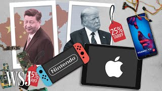 Apple,  Nintendo and Huawei: The Future of