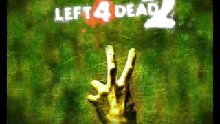 Left4Dead 2 Soundtrack - Hard Rain
