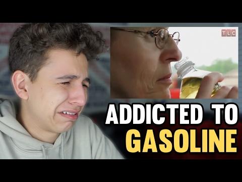 The Weirdest Addictions...