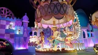 Disneyland mese ország hajókázás