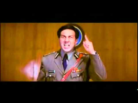 Xxx Mp4 SUNNY DEOL 2 DIALOGUE SCENCE FROM INDIAN YouTube Flv 3gp Sex
