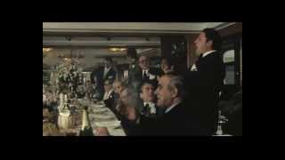 Lucky Luciano - Il restauro