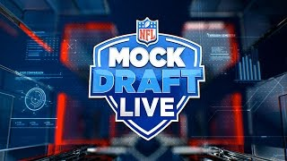 Full First Round Mock Draft (2016) | NFL
