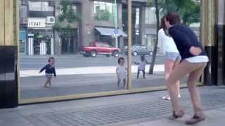 Evian baby dance - New Funny Video ( Here comes the hotstepper - Healthy Living )