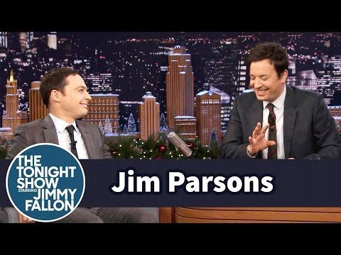 5 Second Summaries with Jim Parsons