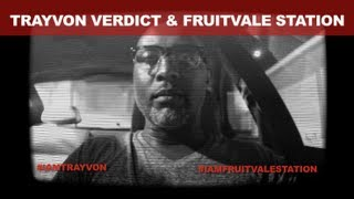 Paul Mooney Jr. Talks Trayvon Martin Verdict & Fruitvale Station