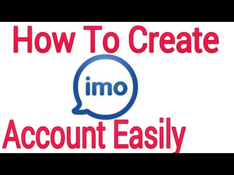 Xxx Mp4 How To Create A Imo Account Easily Step By Step 3gp Sex