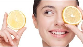 ماذا يحدث عند وضع الليمون على الوجه.. نتيجة مذهلة لن تتوقعها!