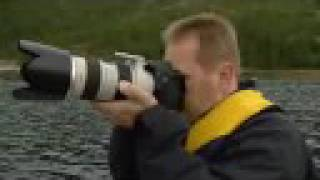 Canon eos 50d testing