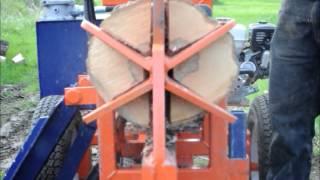Eastonmade 9-16 One Great Wood Splitter