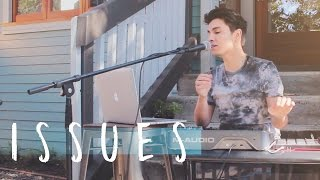 issues julia michaels sam tsui looping cover