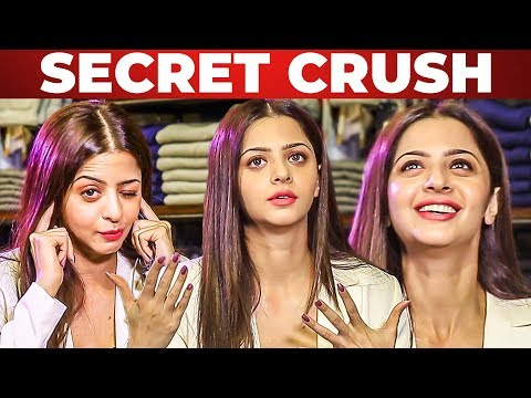 Xxx Mp4 Vedhika 39 S Secret Crush Revealed By Vj Ashiq Kanchana 3 NPA 55 3gp Sex