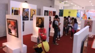 Guhit Pinas Bulacan Mariano Ponce Exhibit (May 23, 2015)