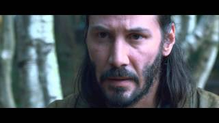 47 RONIN Official International Trailer -- Legend [Universal Pictures] [HD]