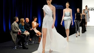 Project Runway Australia fashion designers