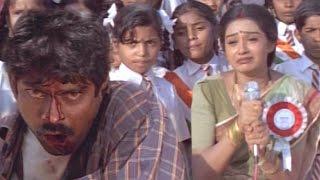Manoharam Movie || Jagapati Babu Climax Action Scene || Jagapati Babu, Laya