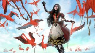 Alice: Madness Returns Soundtrack (Full)