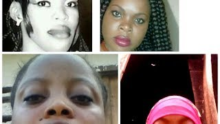#205 Black beauty matters girls hair styles cosmetics lip liner academy best I am that Queen