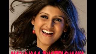 TARE AMI CHOKHE DEKHINI Serial's TITLE SONG BY MADHURAA