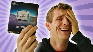 Intel Killed their OWN Product Lineup