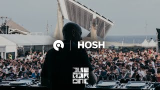 HOSH @ Diynamic Outdoor - Off Week 2018 (BE-AT.TV)