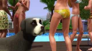 The Sims 3 Питомцы