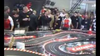 Carrera World Championship 2008