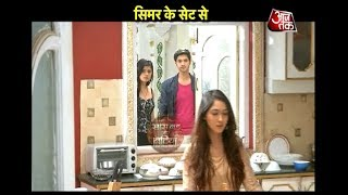 Sasural Simar Ka : Property drama of Anjali