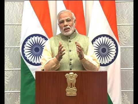 watch PM Shri Narendra Modi's address to the Nation - 31.12.2016