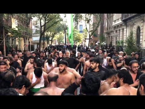 Xxx Mp4 Ashura Jaloos In Manhattan New York 2018 3gp Sex