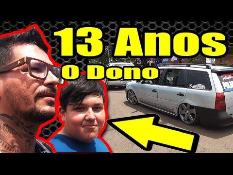 13 ANOS DE IDADE ! Dono dessa TRACK & FIELD ! + Corsa Absurdo + ZOEIRA DEMAIS ! = Canal D2M